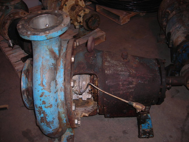 Goulds 3175 , stainless steel GOULDS 3175, pumps, centrifigul Goulds